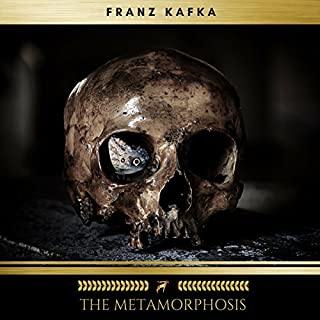 The Metamorphosis                   Written by:                                                                                                                                 Franz Kafka                               Narrated by:                                                                                                                                 Brian Kelly                      Length: 2 hrs and 23 mins     7 ratings     Overall 4.1