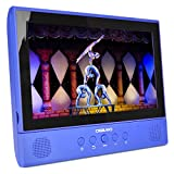 Digiland DL1001 2-in-1 Android Tablet + DVD Player - Core 1.3GHz 1GB...