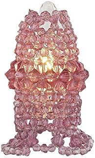 Jubilee Collection 8308 Bulb Cover, Pink
