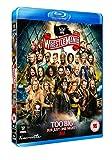 WWE: WrestleMania 36 [Blu-ray] [Reino Unido]