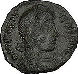 367 IT VALENS'Last True Roman' 367AD Ancient...
