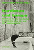 Kurdistan und Europa - Hans-Lukas Kieser