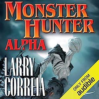 Monster Hunter Alpha cover art
