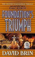Foundation's Triumph (Second Foundation Trilogy)