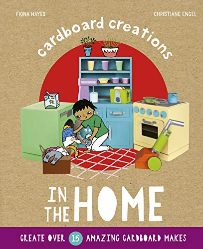 In the Home (Cardboard Creations) (English Edition)