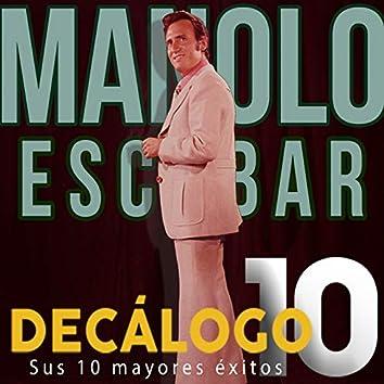 Decálogo (Sus 10 Mayores Éxitos)