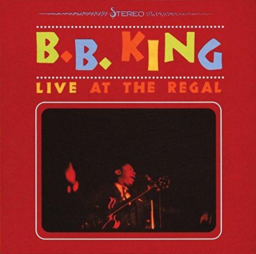 Live at the Regal [Vinilo]