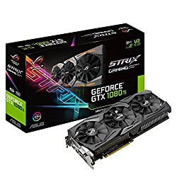 Graphics card for mining Bitcoin like this NVIDIA GeForce GTX 1080 Ti.