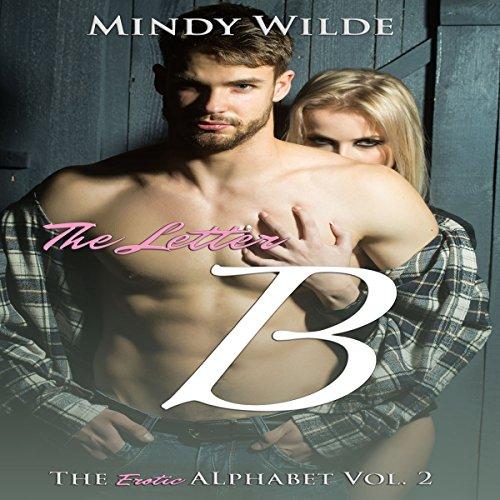 The Letter B audiobook cover art