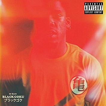 BlackGoku
