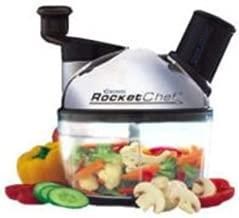 Culinare Rocket Chef Food Processor
