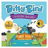 DITTY BIRD Baby Sound Books: Nursery Rhymes Musical...
