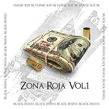 Zona Roja, Vol. 1
