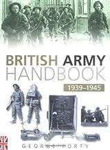 The British Army Handbook 1939-1945