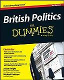 British Politics For Dummies (For Dummies Series) (English Edition)