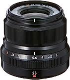 Fujifilm XF23mmF2 R WR - Black