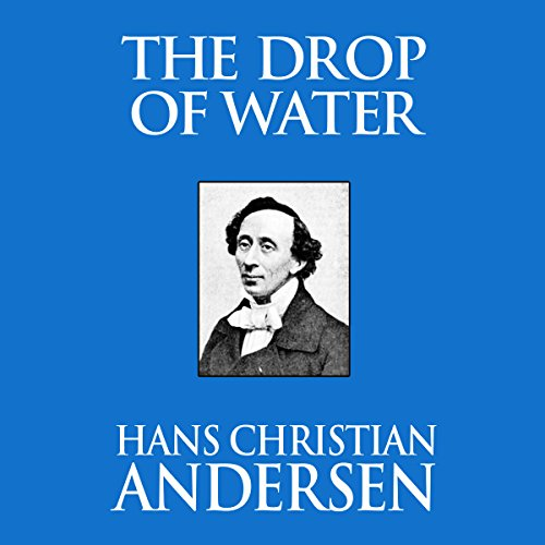The Drop of Water cover art