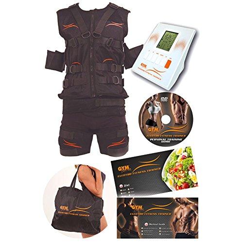 Gymform Electro Fitness Trainer tamaño XXL - XXXL