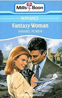 Fantasy Woman (Mills & Boon romance)
