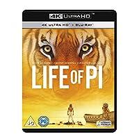 Life of Pi [4K Ultra HD