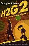 H2G2 - L'intégrale de la trilogie en cinq volumes