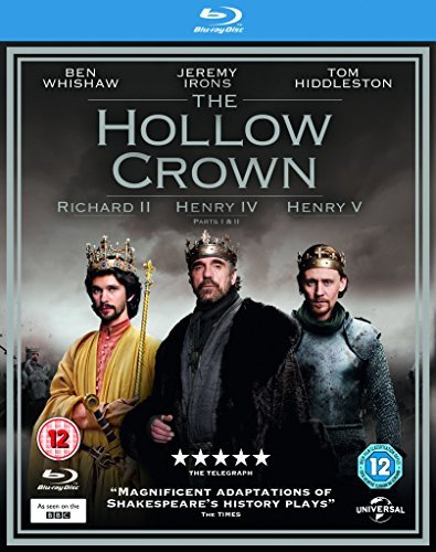 The Hollow Crown - Series 1 [Blu-ray]