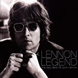 Lennon Legend: The Very Best of John Lennon by Capitol 【並行輸入品】