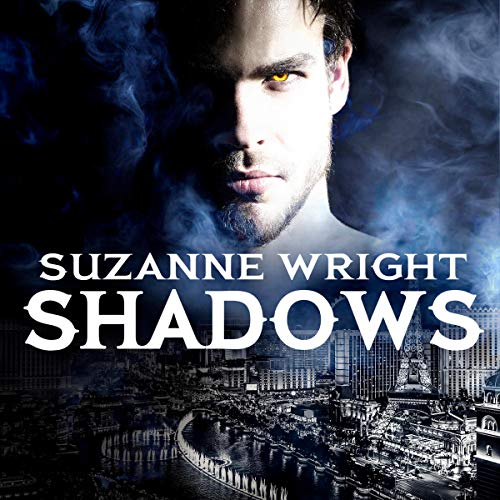 Couverture de Shadows