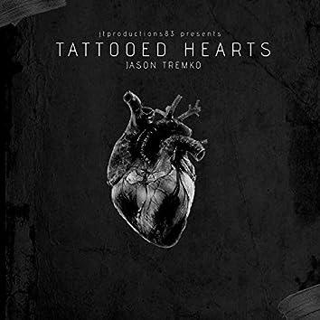Tattooed Hearts