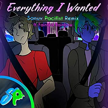 Everything I Wanted (Remix Cover)