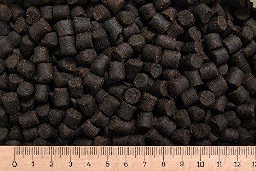 Aller Aqua (Grundpreis 1,79 Euro/kg) - 25 kg Premium Störfutter AB 8,0 mm - 45/15