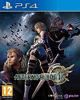 AeternoBlade II (PS4) (輸入版)