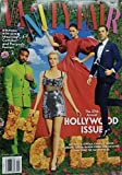 Vanity Fair magazine - The 27th Annual Hollywood Issue 2021 - featuring on Michael B. Jordan, Charlize Theron, Zendaya, Sacha Baron Cohen and more