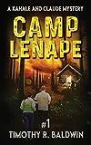 Camp Lenape (A Kahale and Claude Mystery)