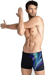 Arena Men's Men Swim Shorts Flashing Lights Shorts
