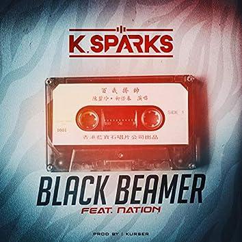 Black Beamer