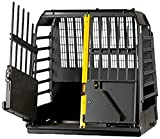 4x4 North America Variocage Double Crash Tested Dog Cage, X-Large