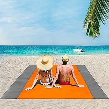 Best beach sand blanket Reviews