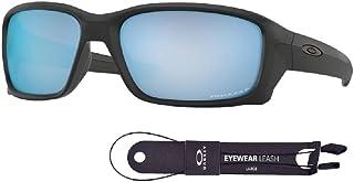 نظارات شمسية من اوكلي للرجال OO9331 مع مجموعة اكسسوارات سلسلة اوكلي