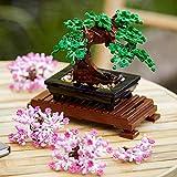 Immagine 1 lego creator expert albero bonsai