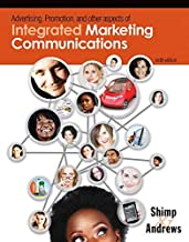 By Terence A. Shimp - Advertising Promotion and Other Aspects of Integrated Marketing Communications (9th Edition) (12/17/12)