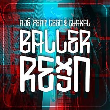 Baller rein (feat. CESO & Chakal)