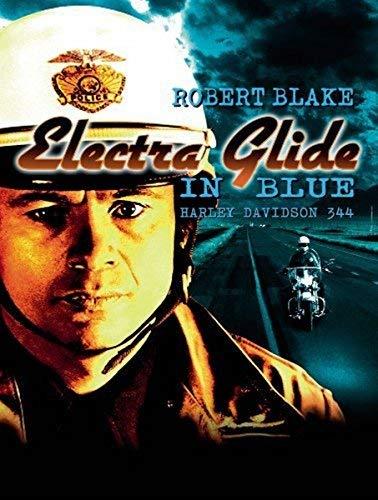La piel en el asfalto / Electra Glide in Blue (1973) [ Origen Alemán, Ningun Idioma Espanol ]