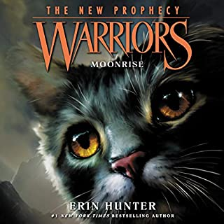 Midnight     Warriors: The New Prophecy, Book 1              By:                                                                                                                                 Erin Hunter                               Narrated by:                                                                                                                                 MacLeod Andrews                      Length: 8 hrs and 10 mins     Not rated yet     Overall 0.0