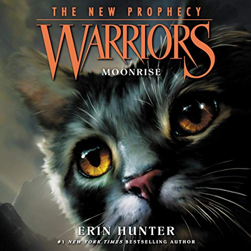 Moonrise     Warriors: The New Prophecy, Book 2              By:                                                                                                                                 Erin Hunter                               Narrated by:                                                                                                                                 MacLeod Andrews                      Length: 7 hrs and 31 mins     Not rated yet     Overall 0.0