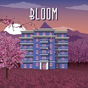 Bloom (feat. Adalberto Vital & Loïc Zufferey)