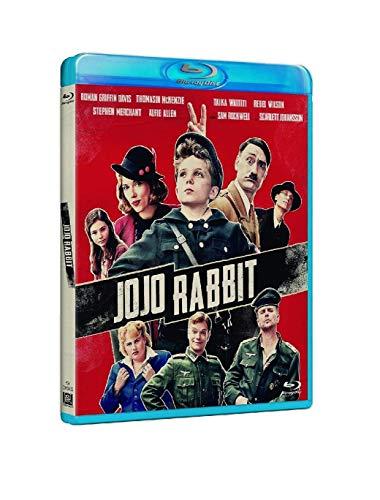 Jojo Rabbit de Taika Waititi