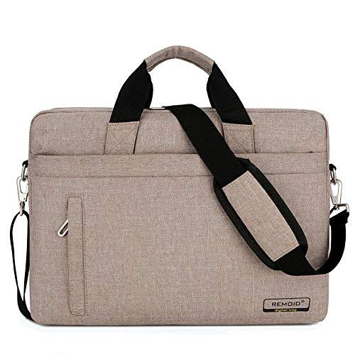 Yxsd Laptop Tas, Bagage Schouder Zakelijke Computer Tas, Gift Bag Aktetas Verzekering Tas, Kleur