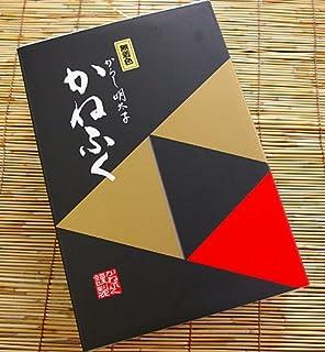 かねふく:無着色辛子明太子(切れ子)1kg
