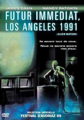 Futur immédiat, Los Angeles 1991